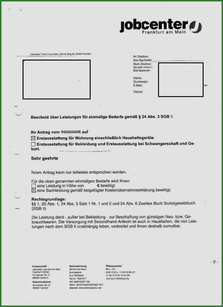 Hartz Iv Forum Antrag Auf Erstausstattung 5