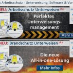 Arbeitsschutz Symbole Vorlagen Best Of Arbeitsschutz & Brandschutz Unterweisungen Vorlagen