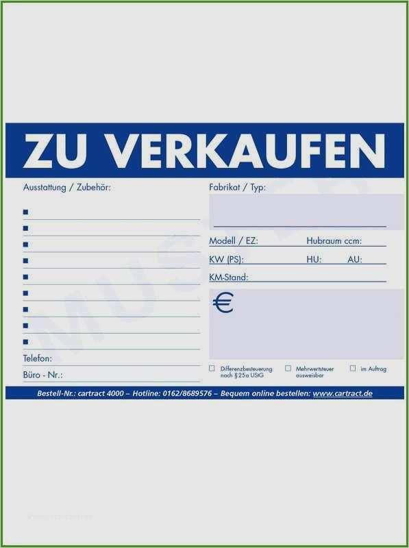 Auto Zu Verkaufen Schild Vorlage Kostenlos Inspiration ...