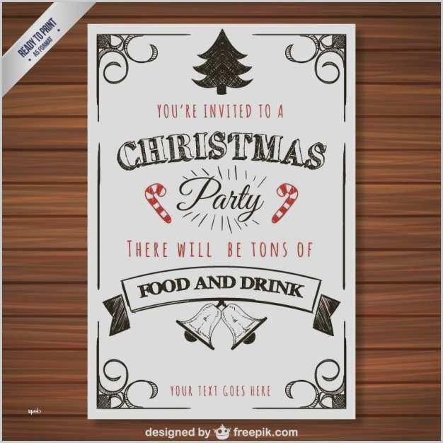 Weihnachtsfeier einladung firma