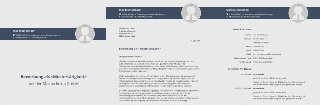 15 Großartig Bewerbungsschreiben 2016 Vorlage Jene Können