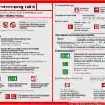 Brandschutzordnung Vorlage Word Elegant Brandschutzordnung B Bild Shkwissen Haustechnikdialog