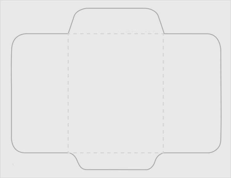 Hier Zwei Druckvorlagen Fur Briefumschlage