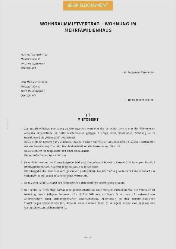 Kundigungsschreiben Vorlagen Muster Fur Vertrage 0