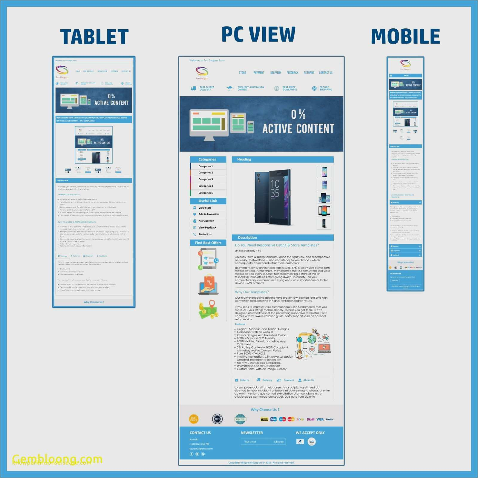 ebay template vorlagen kostenlos beste free ebay template. Black Bedroom Furniture Sets. Home Design Ideas