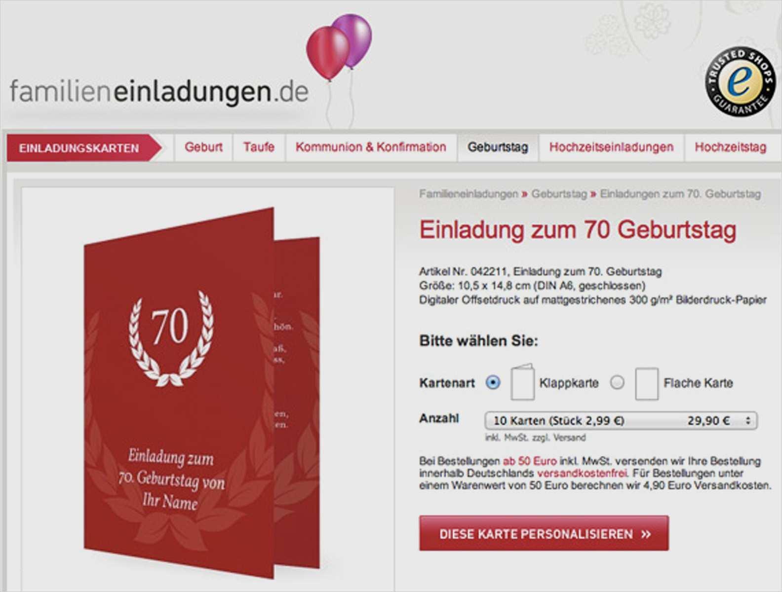Einladung 2 Geburtstag Vorlage Erstaunlich Einladung 70 Geburtstag Vorlage Kostenlos
