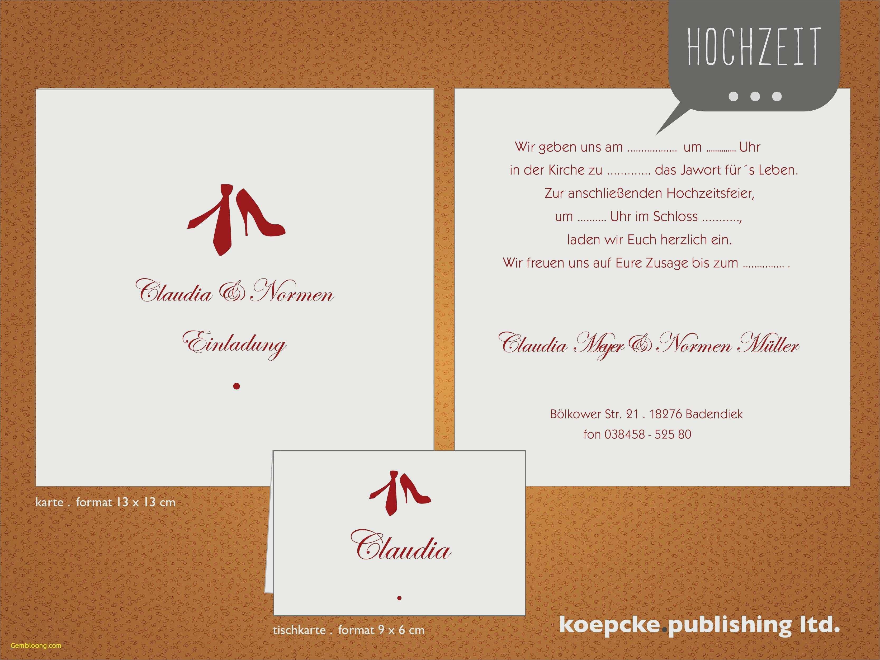 Einladungskarten Goldene Hochzeit Vorlagen Kostenlos Genial