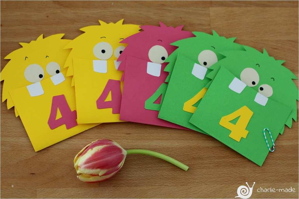 15 hübsch einladungskarten kindergeburtstag selber basteln
