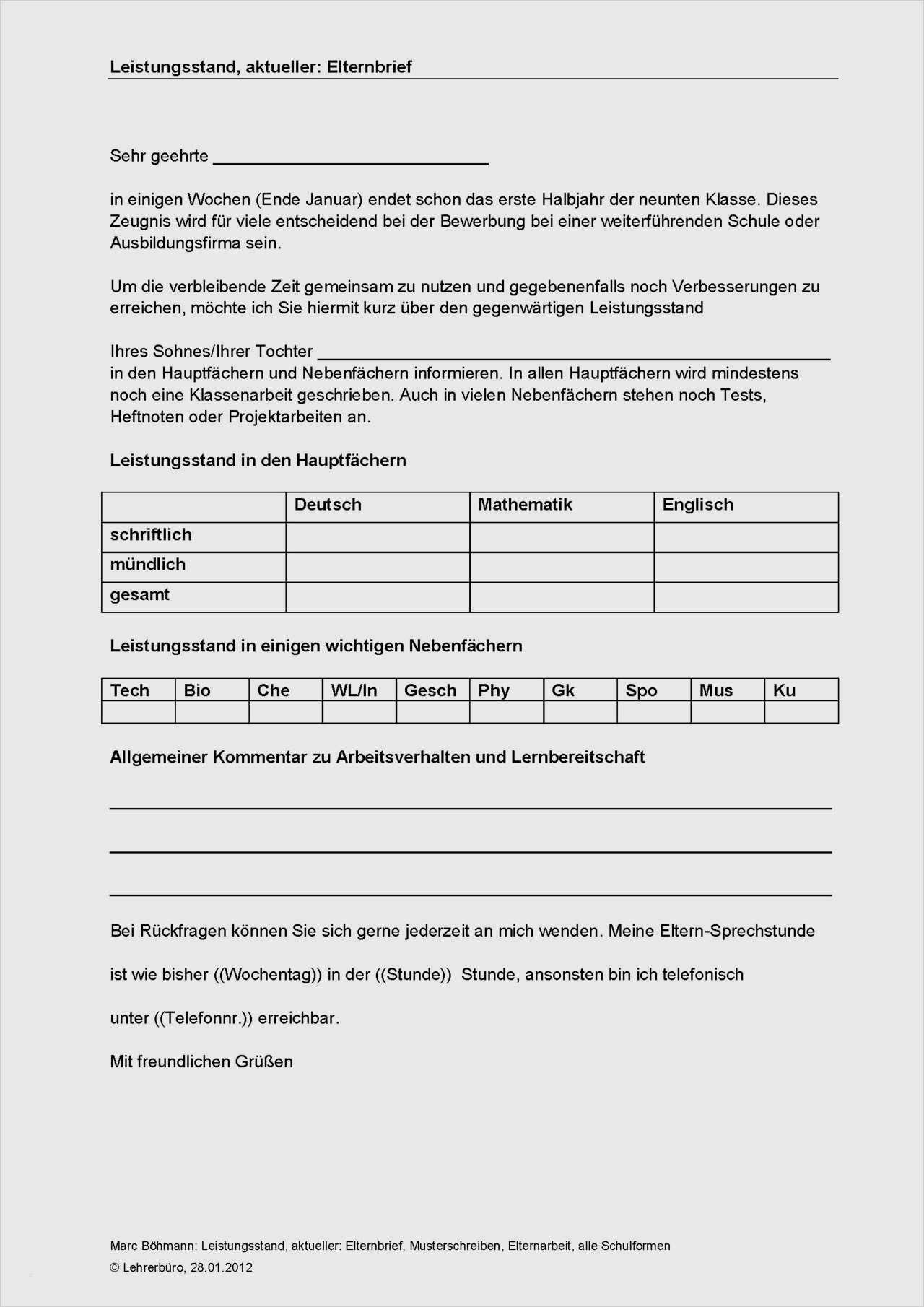 Handreichung Fur Elternbeirate Pdf Kostenfreier Download 14