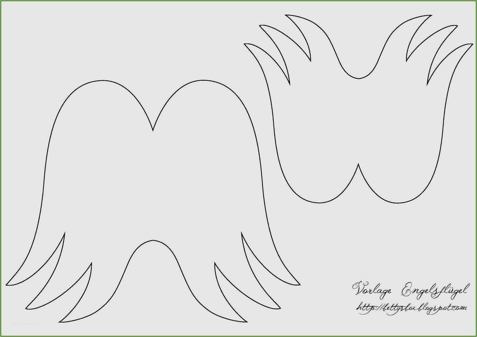 35 engelsflügel vorlage zum ausdrucken kostenlos  besten