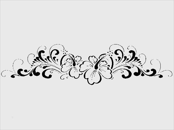 Ornamente vorlagen kostenlos florale