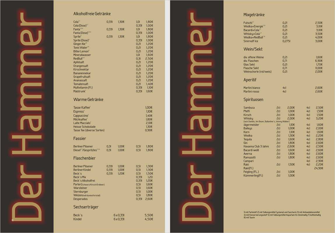 rankekarte vorlage pdf