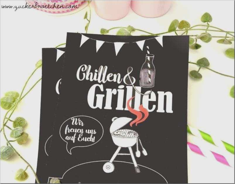 Grill Gutschein Vorlage Best Of Einladung Faszinierend