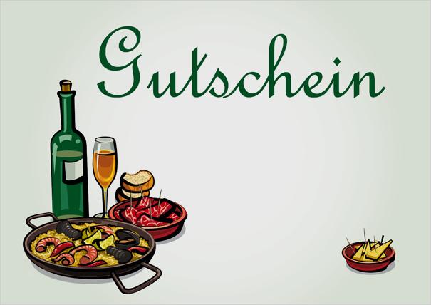 Gutschein Zum Essen Gehen Vorlage Best Of Gutscheinvorlage
