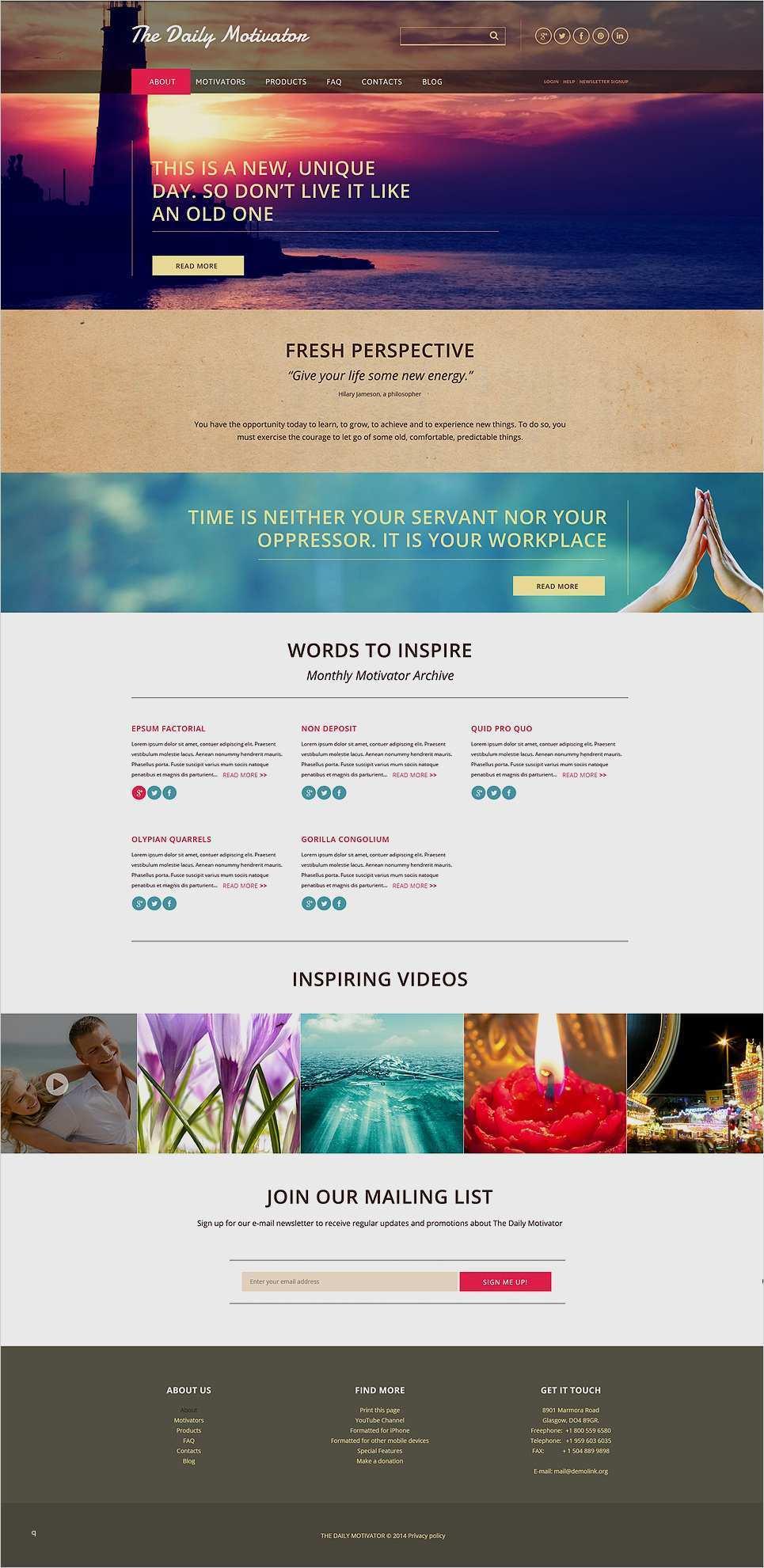 Html5 Homepage Vorlagen Elegant Website Vorlage Für