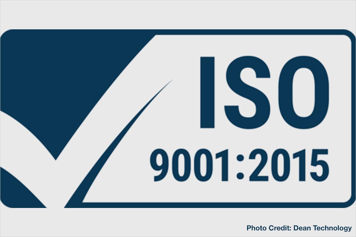 Iso 9001 2015 Handbuch Vorlage Wunderbar Be Prepared for iso 9001 2015 Hodell Natco Industries