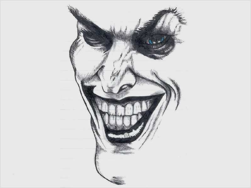 11 Joker Stencil Ideas Joker Stencil Batman 8