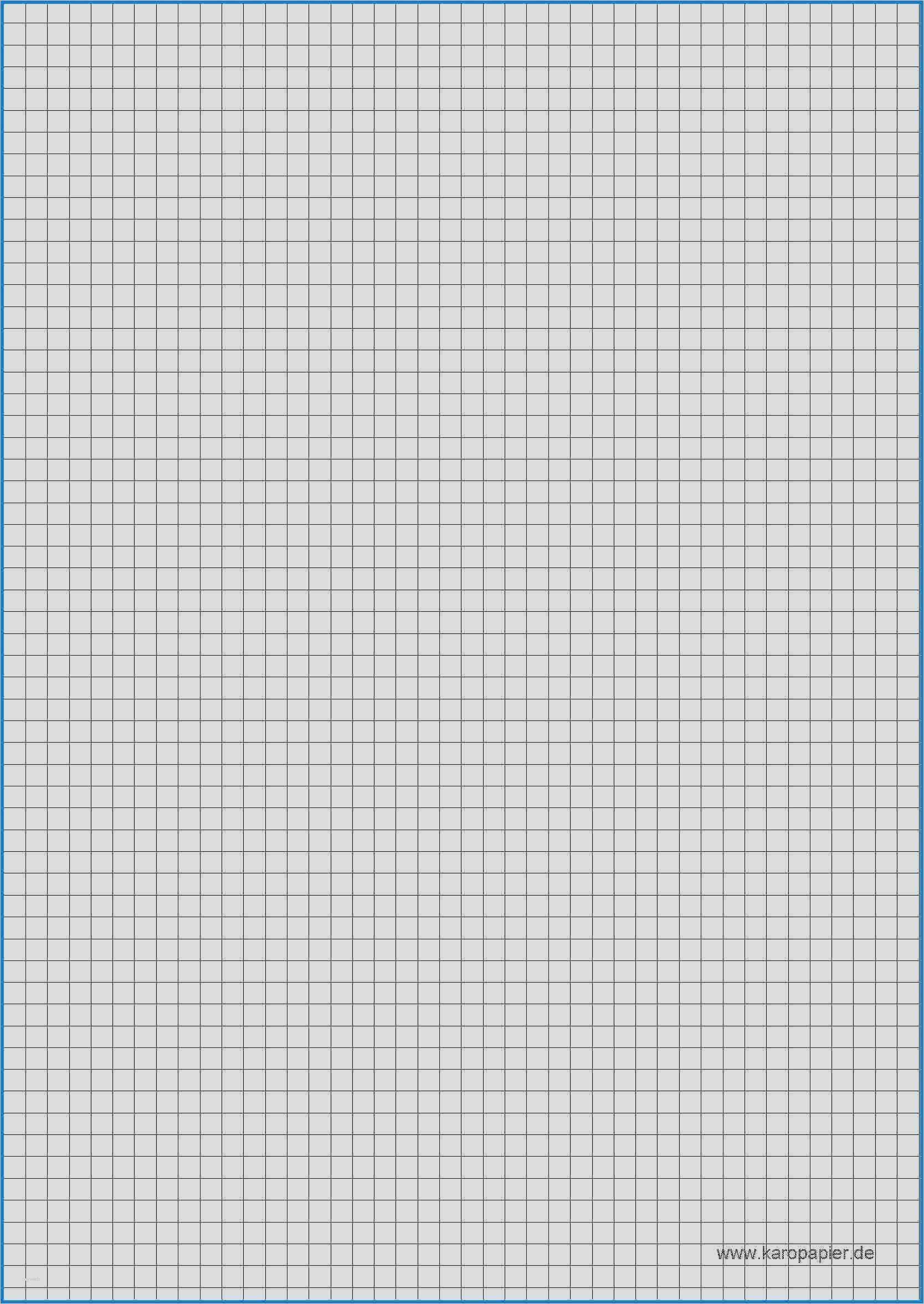 Kariertes Papier Vorlage Muster Rechenblatt 7
