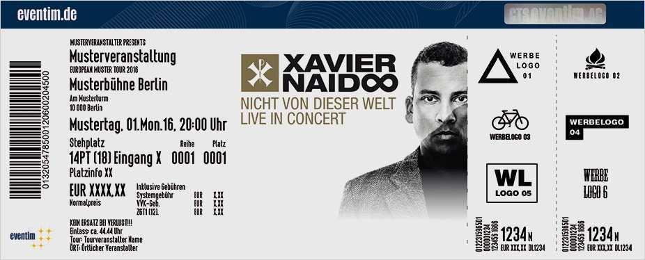 Eventim Tickets Umbuchen