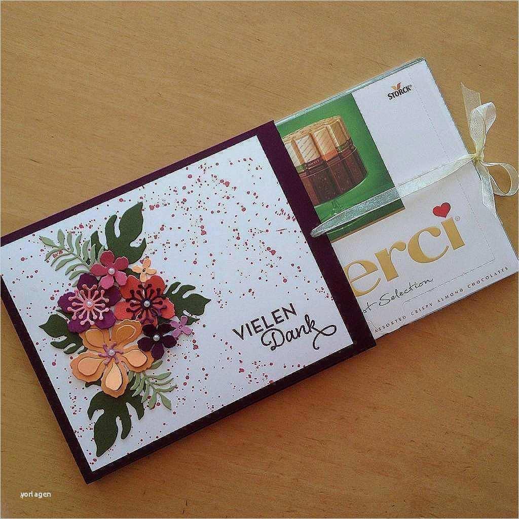 Konzertkarten Verpacken Vorlage Süß Konzertkarten