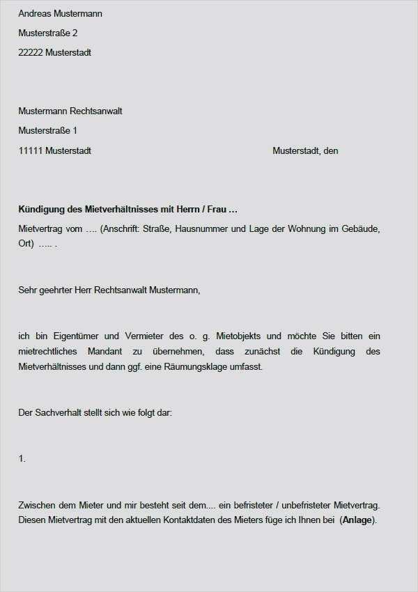 18 Erstaunlich Vodafone Dsl Kundigung Vorlage 5
