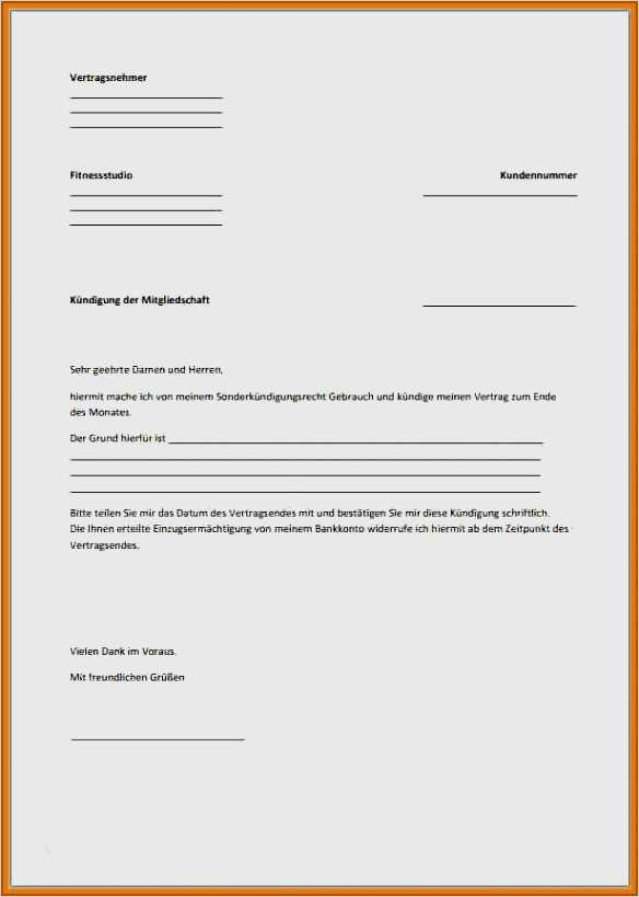 Generali Kfz Versicherung Kundigungsschreiben 3