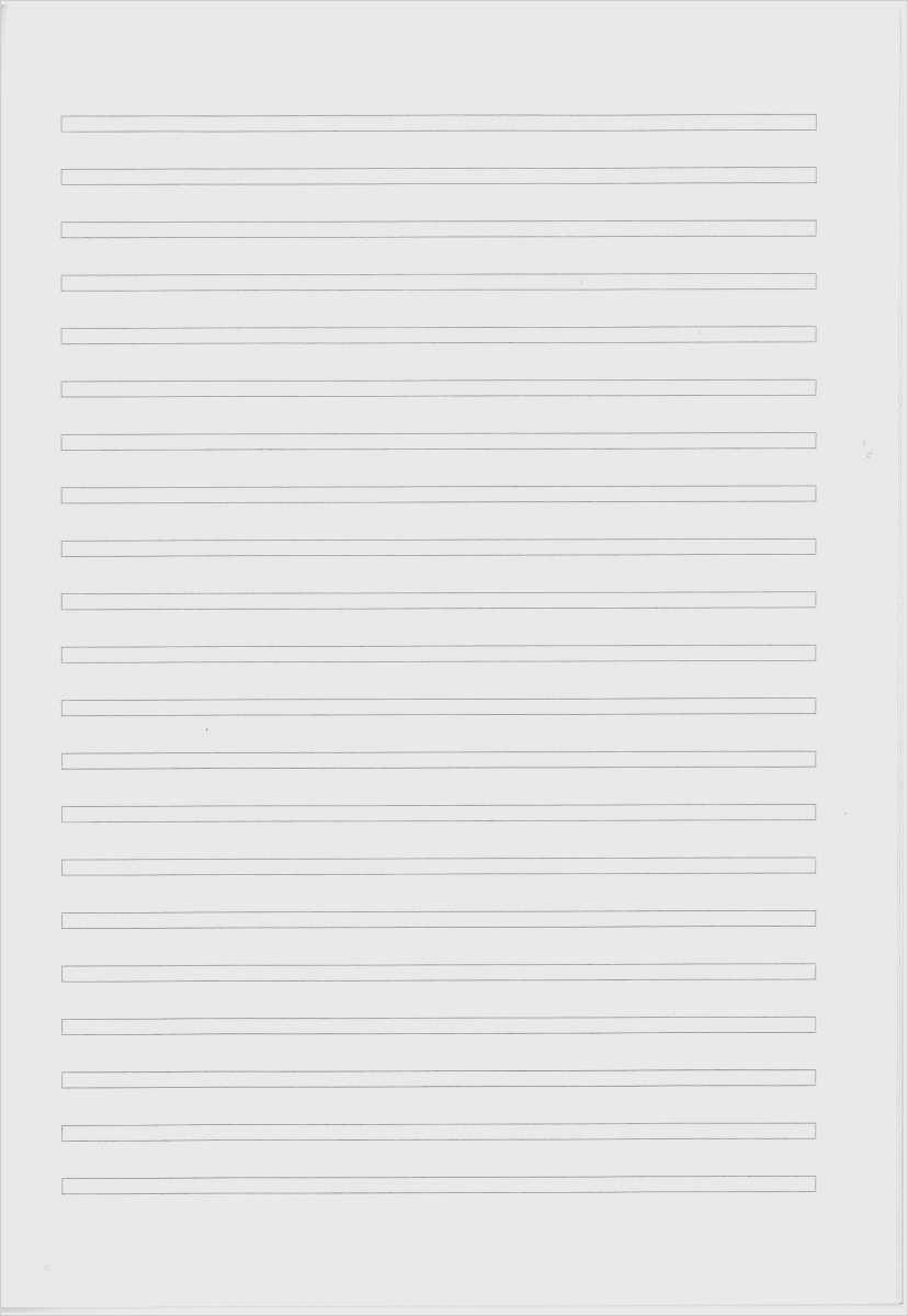 Lineatur ausdrucken klasse 3. Blatt Mit