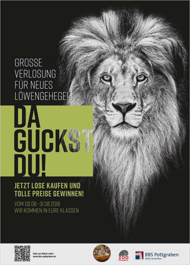 Lose Vorlage Pdf Wunderbar Da Guckst Du Lose Für Löwen – Berufsbildende Schulen Am