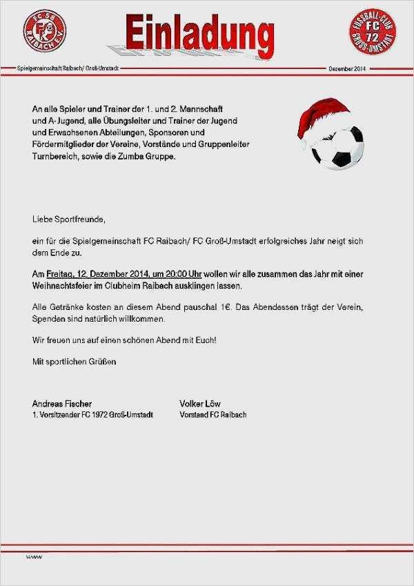 Einladung Weihnachtsfeier Verein.Inspiration Lustige Einladung Zur Weihnachtsfeier Vorlage