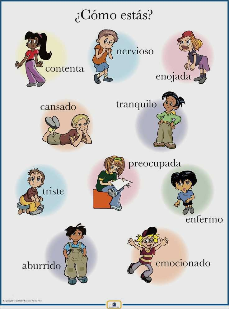 Spanisch Grundschule