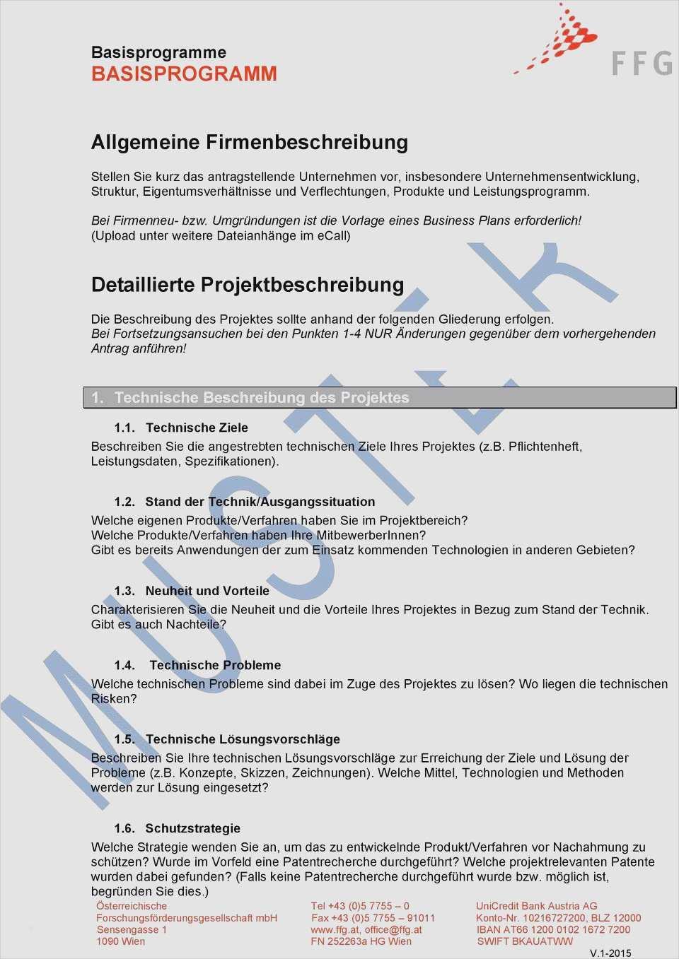 Vorlagen Projektmanagement Freeware 3