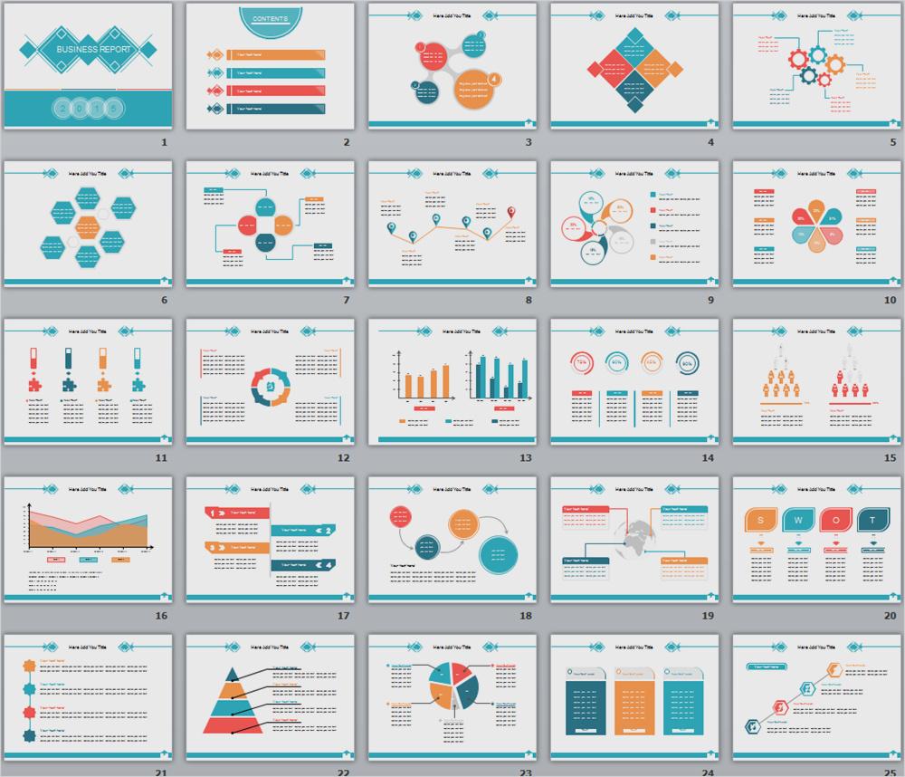 Powerpoint Präsentation Beispiele Download