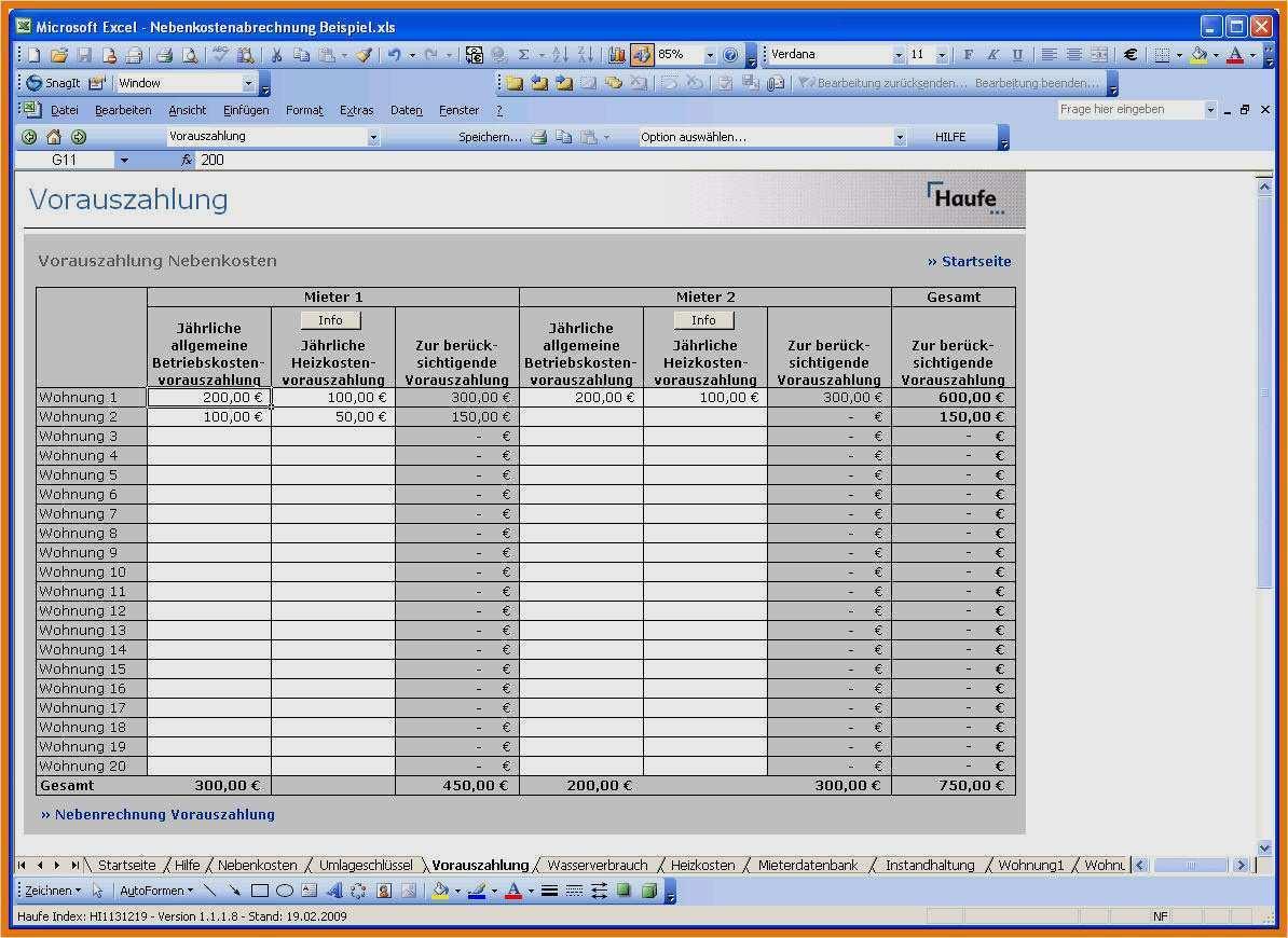 Reinigungsnachweis Reinigungsplan Als Excel 15