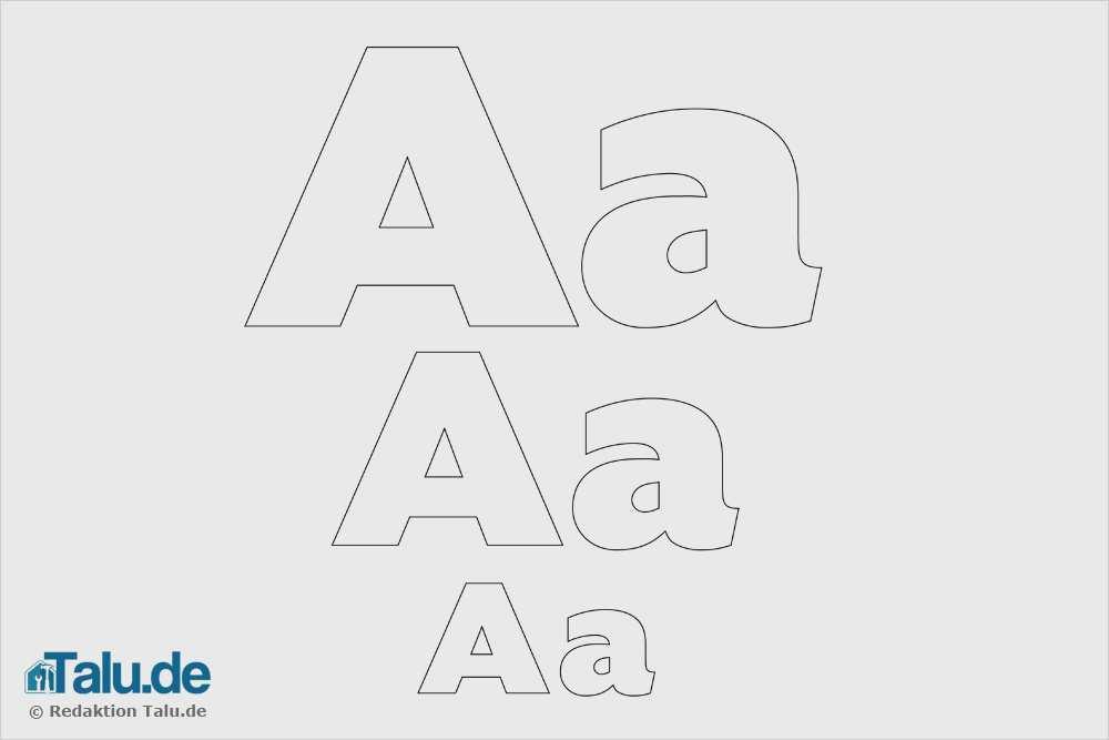 puzzle vorlage a4 zum ausdrucken wunderbar buchstaben