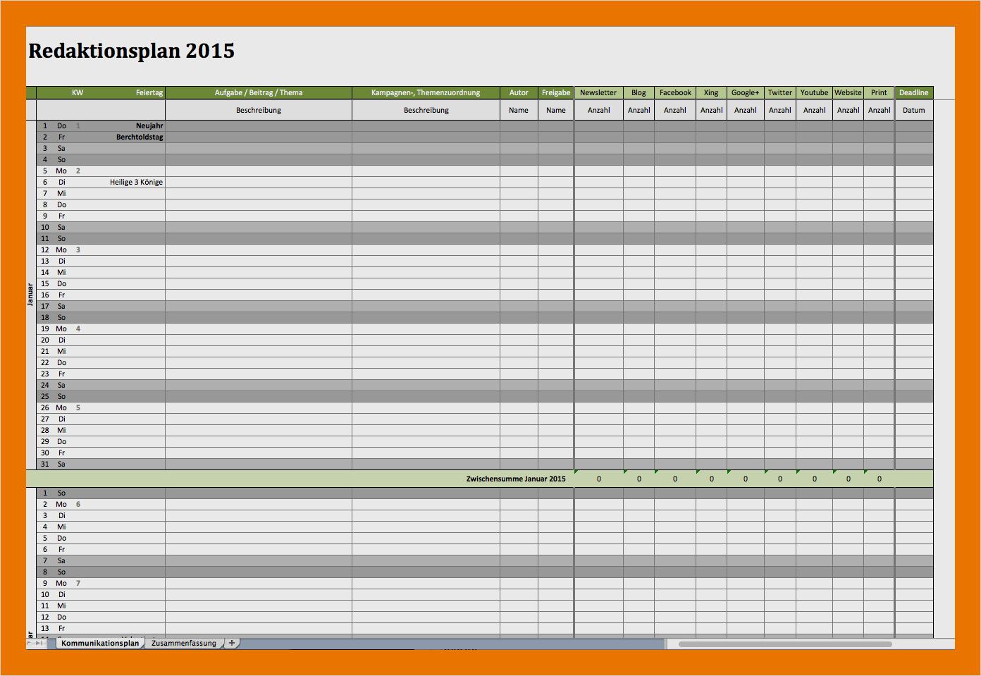 Rechnungsausgangsbuch Excel Vorlage 15 Schön Ebendiese ...