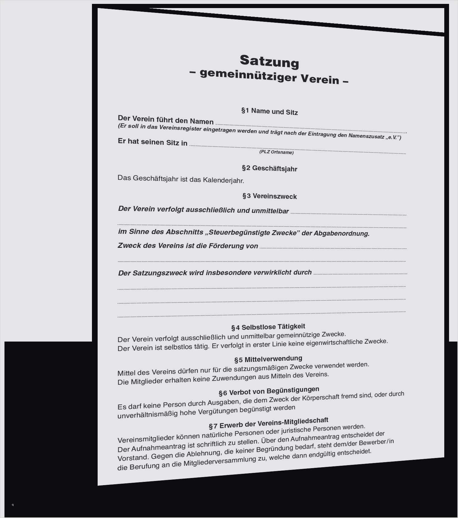 Schadensmeldung Private Haftpflichtversicherung Muster 8