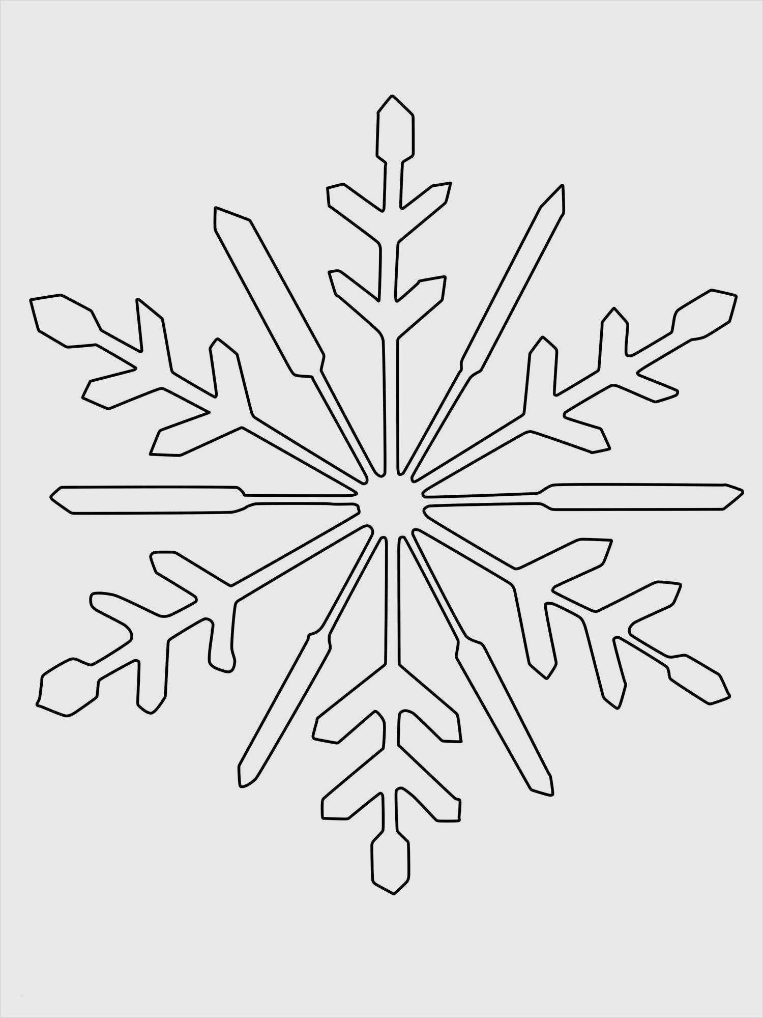 schneeflocken vorlage ausdrucken erstaunlich kostenlose