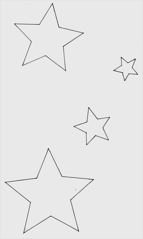 stern 5 zacken vorlage elegant stern vorlage groß zum