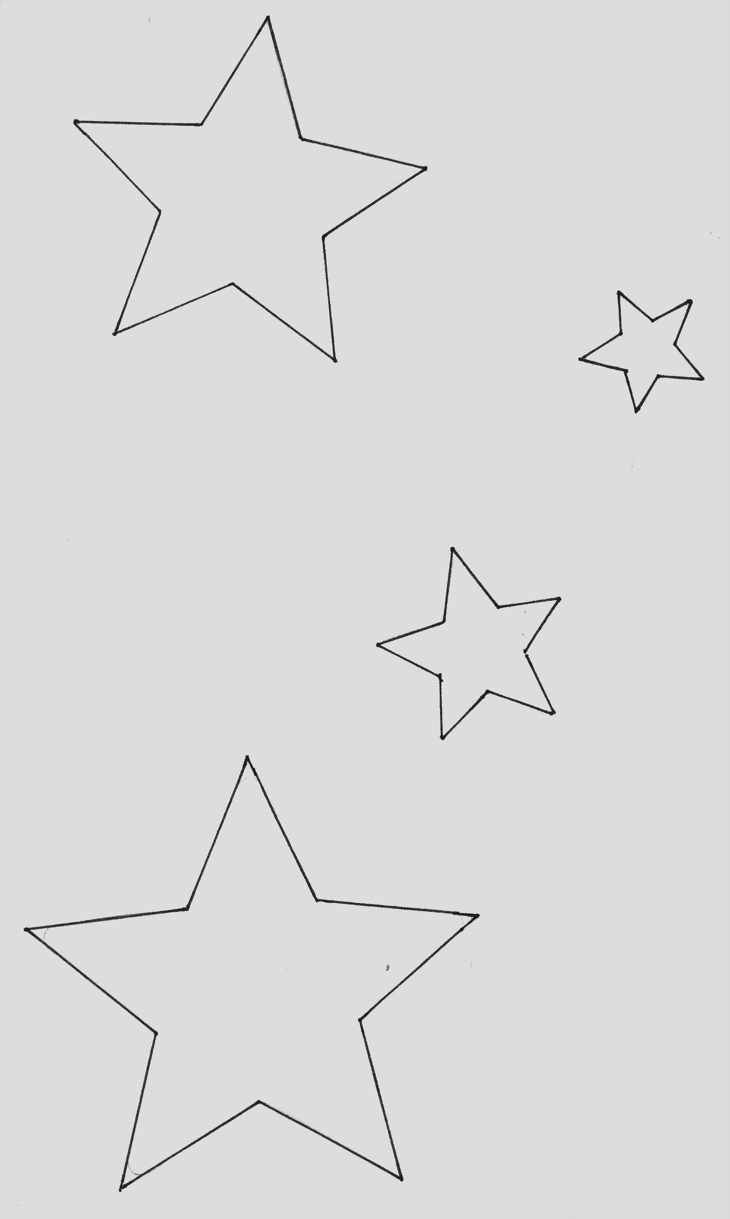 stern vorlage groß inspiration malvorlage stern groß