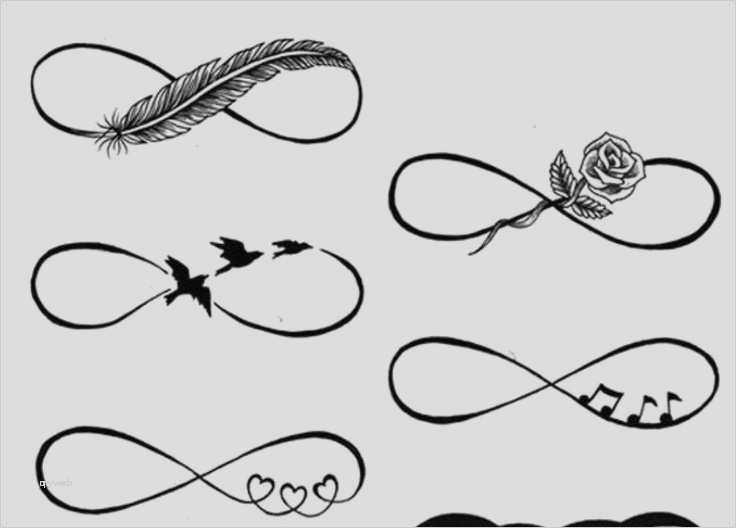 Immer tattoos zeichen für SKIN STORIES