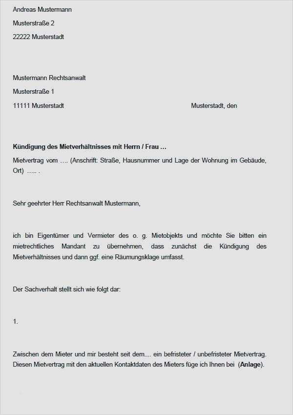 Unitymedia Kundigungsschreiben Vorlage 13 10