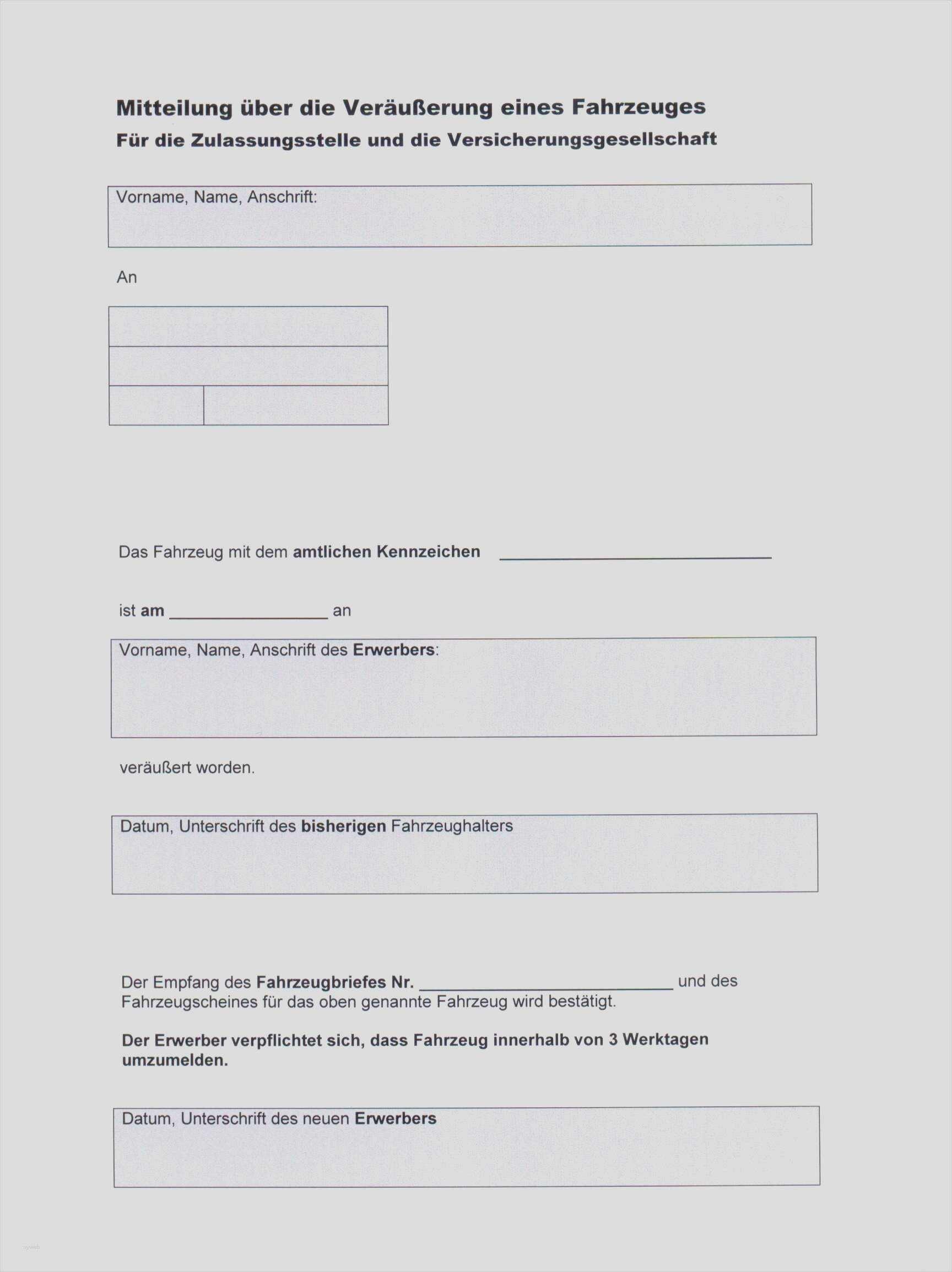 Adac Vollmacht Kfz Ausland / Muster Kaufvertrag Auto ...