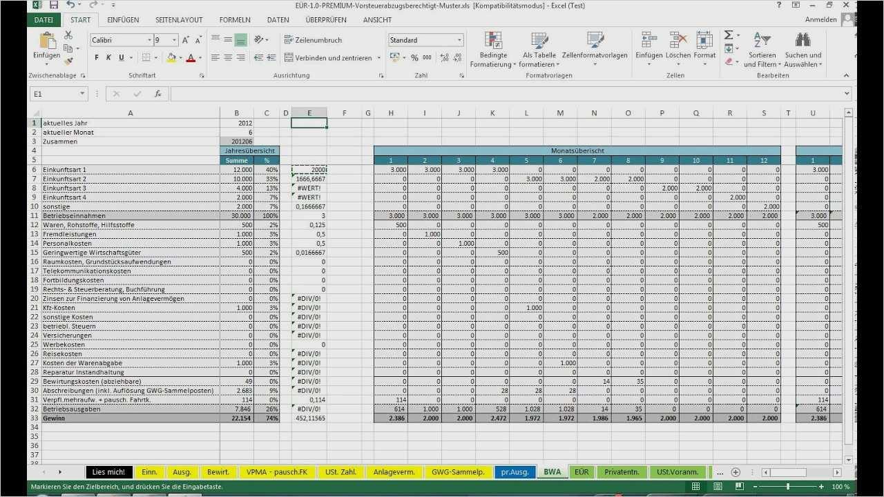 Fabelhaft Vorlage Aufgabebilanz Excel Nobel Sie Konnen Einstellen Fur Ihre Wichtigsten Kreativitat Dillyhearts Com
