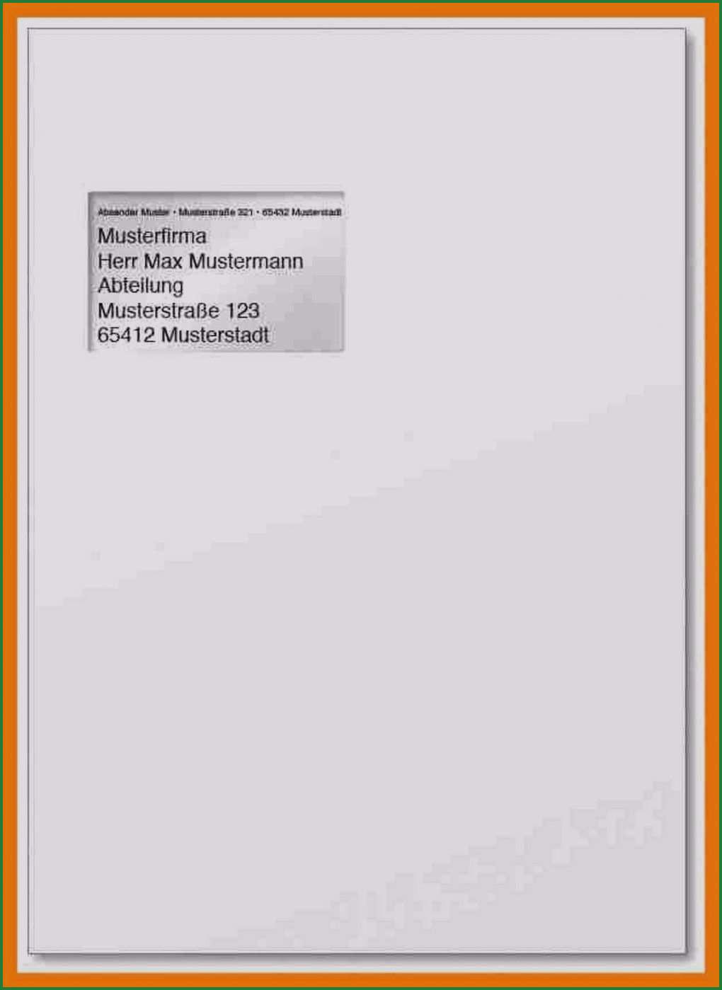 Briefpapier Richtig Anlegen Printdesign Tutorials 10