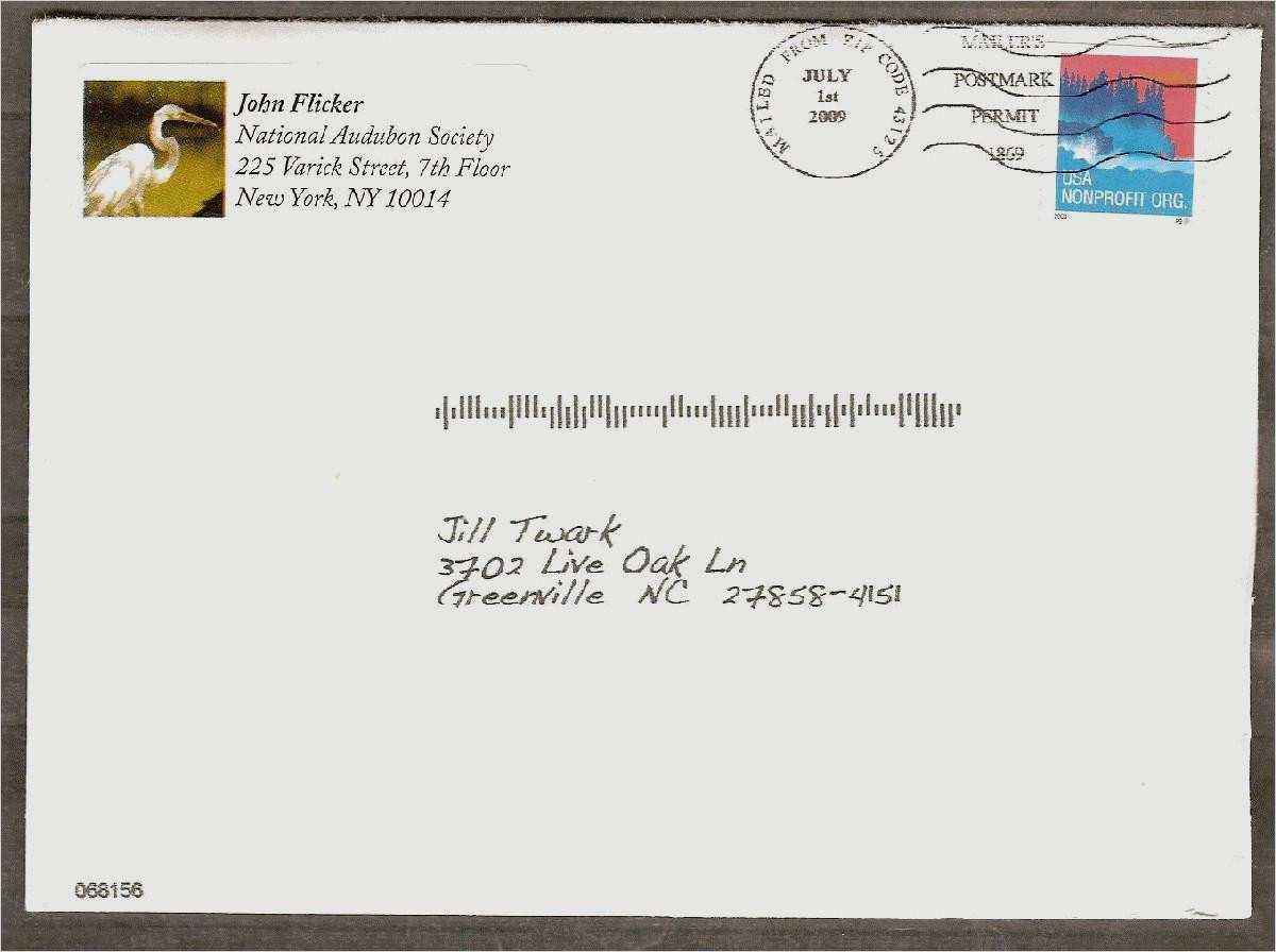 Kostenloser Download Vorlage Fur Briefumschlag 12