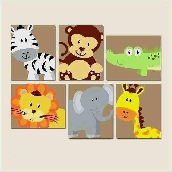 23 Babyzimmer Wandbilder Ideen Babyzimmer