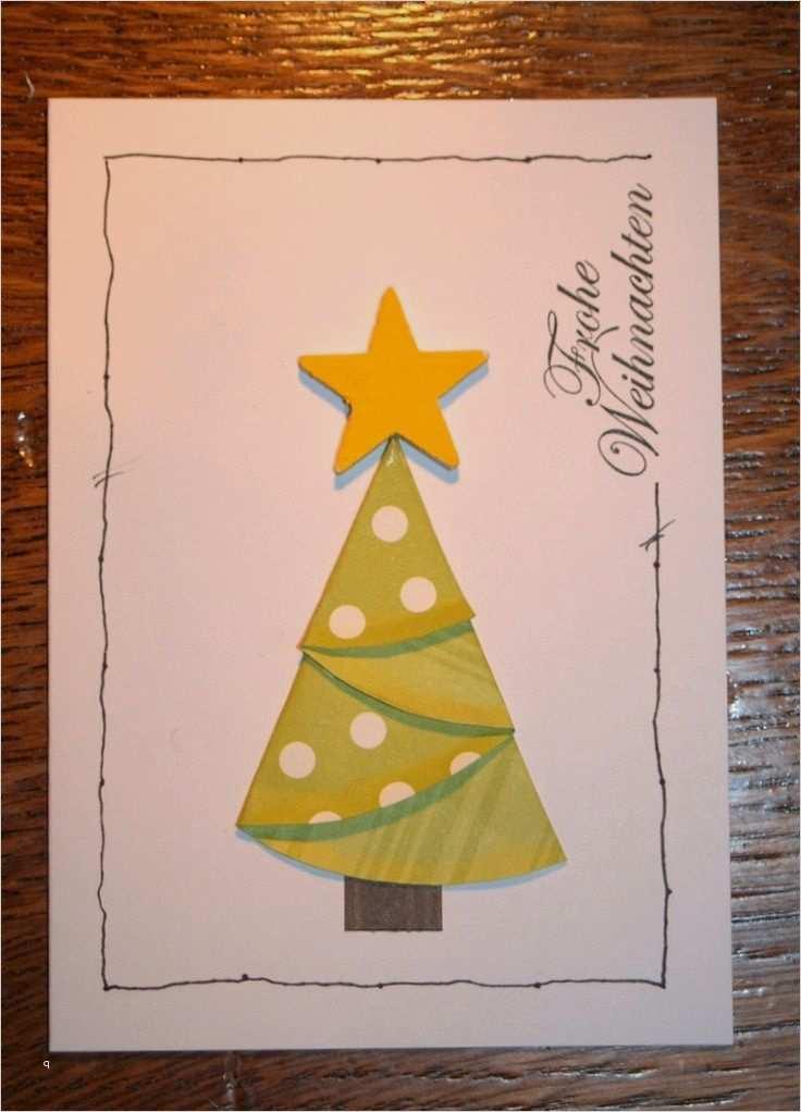 60 Originelle Weihnachtskarten Basteln Mit Kindern 1